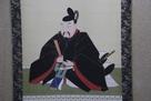 福島正則公肖像画(高井寺蔵)…