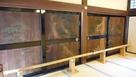 本丸御殿内の襖絵…