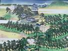 真田時代のお城図…