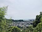 大興寺丘展望所からの眺望…