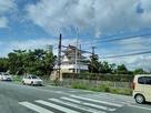 旧東之丸艮櫓