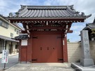 移築赤門(妙源寺)…