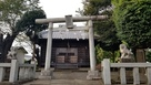 八雲神社(裏鬼門の抑え)…