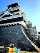 熊本城大天守