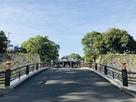 八代宮神橋