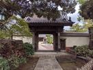 本覚寺山門