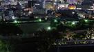 舞鶴城公園夜景