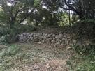 蔵屋敷 石垣