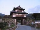 金石城櫓門