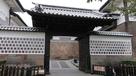 石川門(一の門)