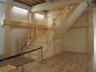 ステップなごや(階段体験館)、実物大階段…