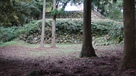 温井屋敷跡