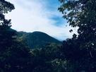 眺望(北郭から富士山方向)…