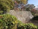 巽櫓2段石垣
