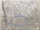 太田城復元図