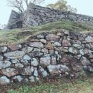 三ノ丸の石垣