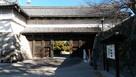 佐賀城 鯱門