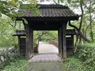 桜の時期に行きたい桜雲橋…