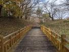大手口の橋