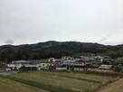 龍王山城遠景