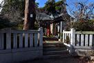藤心八幡神社