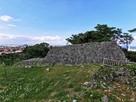 城壁(復元)