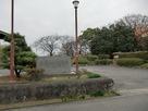 駐車場(侍屋敷跡)…