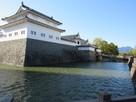 巽櫓と東御門橋…