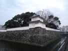 西の丸隅櫓