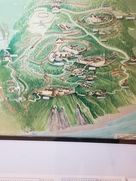 城の見取図