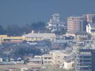 横山城から長浜城…