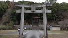 鬼ヶ城 須佐神社…