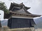 復興櫓(背後面から)