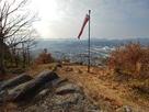イワオ丸からの眺望…