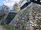 池田期の石垣