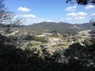 天主台からの眺望…
