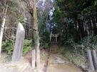 日枝神社参道