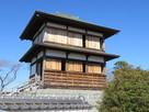 下屋敷本丸櫓