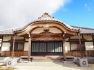 禅林寺本堂