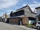 矢口家住宅(中城通り:旧水戸街道土浦宿)…