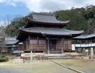 移築阿弥陀堂(西福寺)…