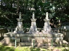 信光明寺 松平家三代の墓所…