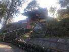 永福寺 山門