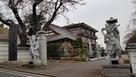 無量寺(猿渡内匠助の墓)…