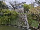 辰巳櫓と石垣