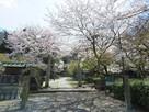 湯谷神社入口