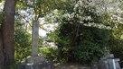 末森城の碑
