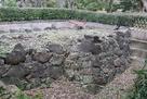 本丸旧石垣