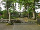 朝倉義景の墓