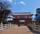 水戸城大手門